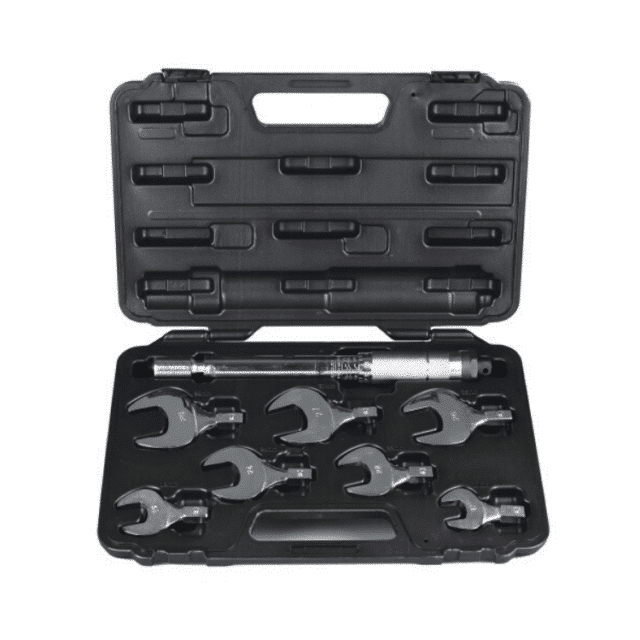 JAVAC Torque Wrench Kit NZ