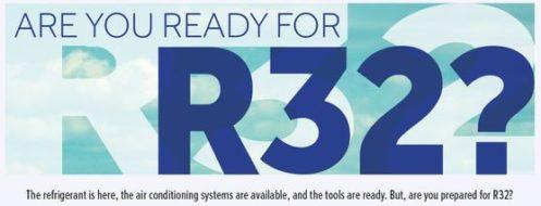 R32 ready