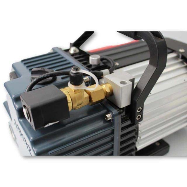 Bulldog Vacuum Pump HVAC