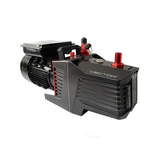 hvac javac vector rd vacuum pump