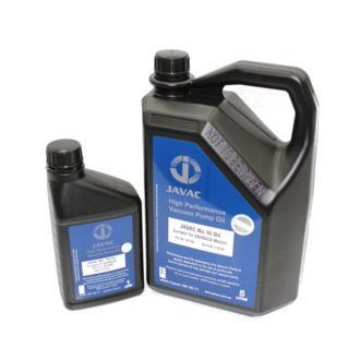Javac 16 Oil Vacuum Pump Grade 1 Litre