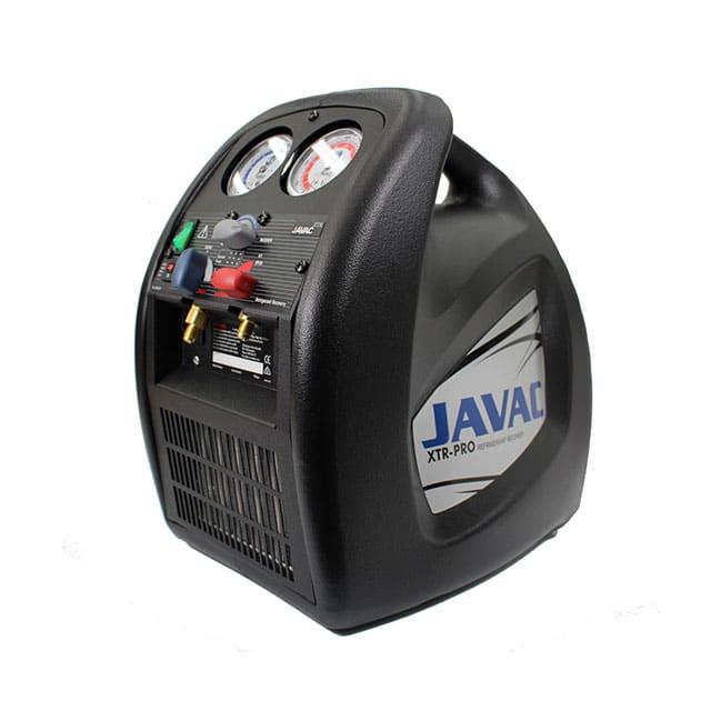 XTR Pro HVAC Recovery Machine