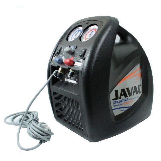 JAVAC XTR ALTIMA A2L RECOVERY MACHINE