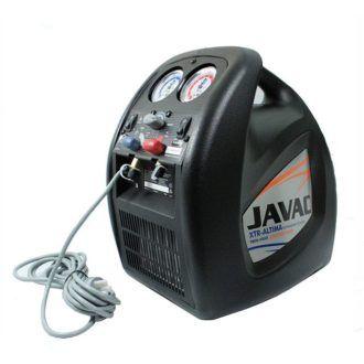 XTR Altima A2L HVAC Recovery Machine