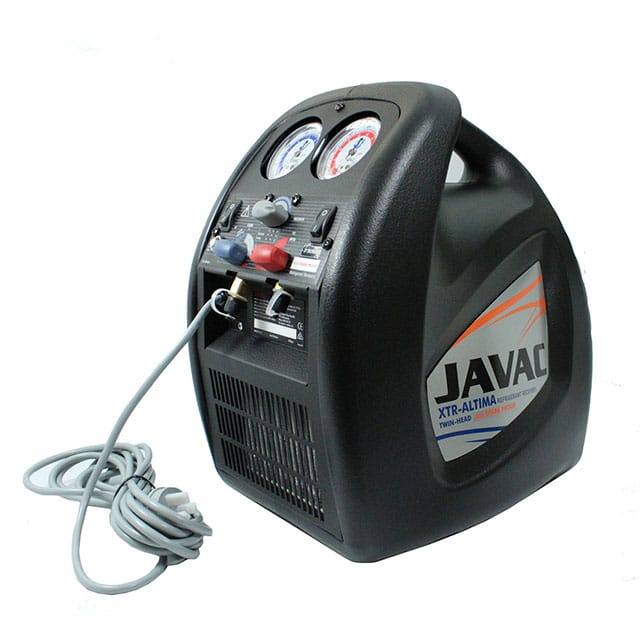 XTR Altima A2L HVAC Recovery Machine