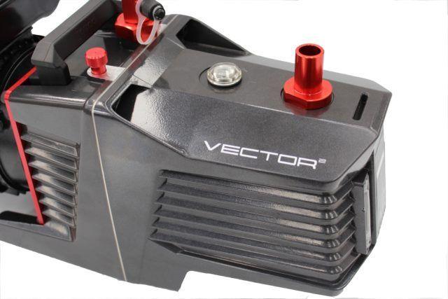 Vector RD JAVAC