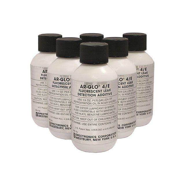 AR-GLO UV leak detection dyes