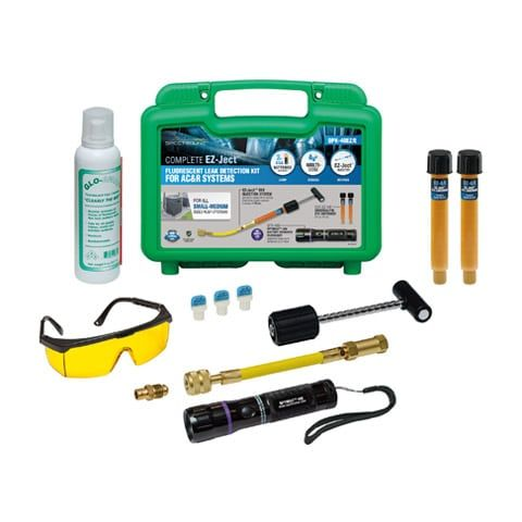 Complete Injection Kit for ACR Systems - OPK-40EZ E