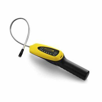 Gas Mate Leak Detector