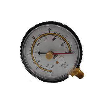 63mm Dial Vacuum Pump Gauge