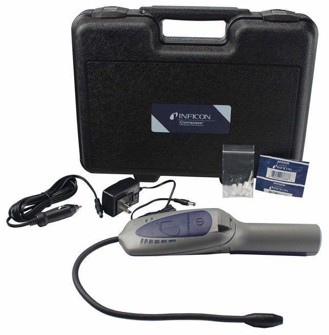 JAVAC Compass Leak Detector (2)