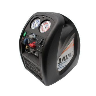 XTR Altima HVAC Recovery Machine
