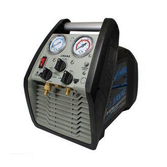 JAVAC XTR ULTRA HVAC Recovery Machine