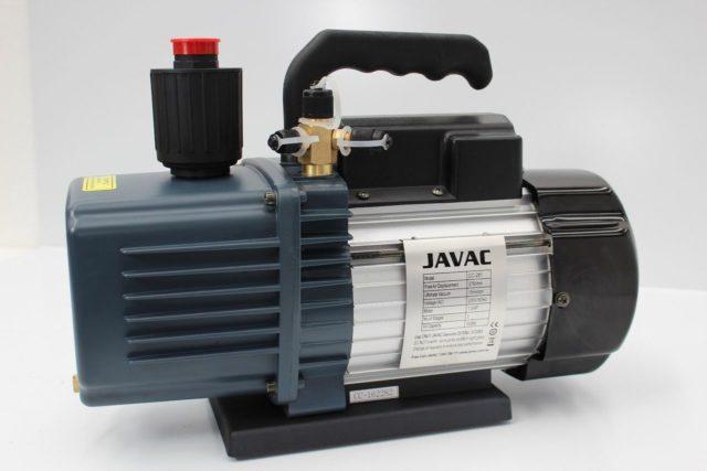 cc-231 Vacuum Pump Large