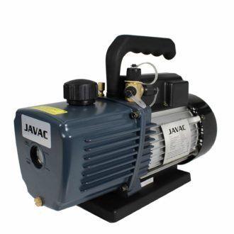 CC81 Vacuum Pump CFM