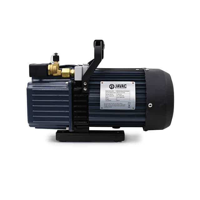 hvac industrial vacuum pumps