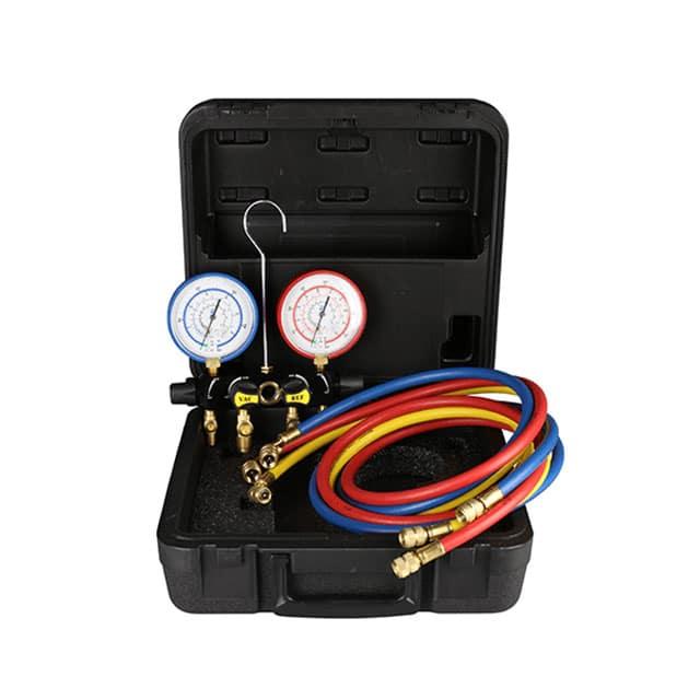 hvac manifold gauge hose