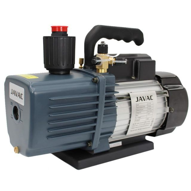 JAVAC Vacuum pump 231