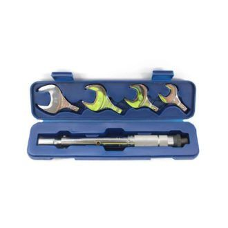 Torque Wrench 5 Piece Set