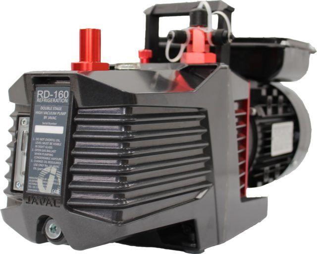 VECTOR RD 160 Vacuum Pump 3