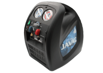 JAVAC EVO-OS Automotive Recovery Unit