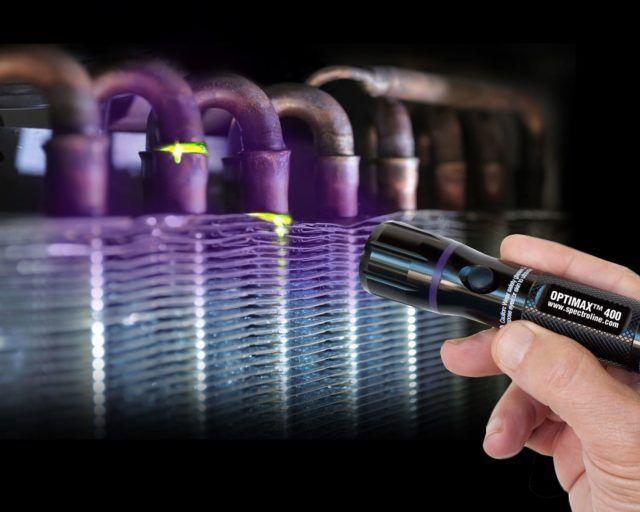 OPX-400 OPTIMAX 400 HVAC condenser application-X3