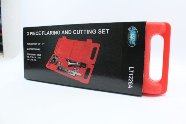 air conditioning flaring kit