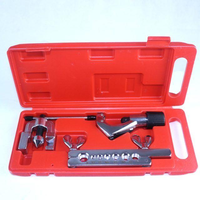 HVAC Flaring Kit