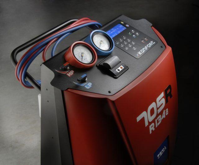 K705R (1) Automotive Recovery System