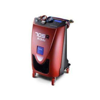 konfort 705r automotive HVAC