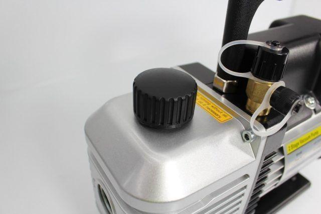 80 Litre HVAC Vacuum Pump (3)