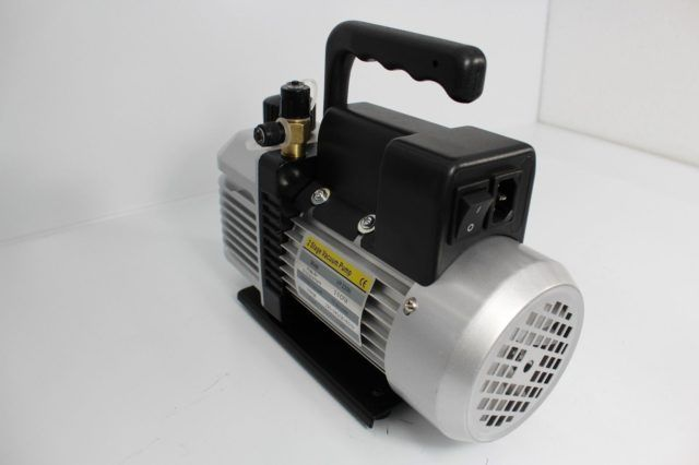 80 Litre HVAC Vacuum Pump (5)