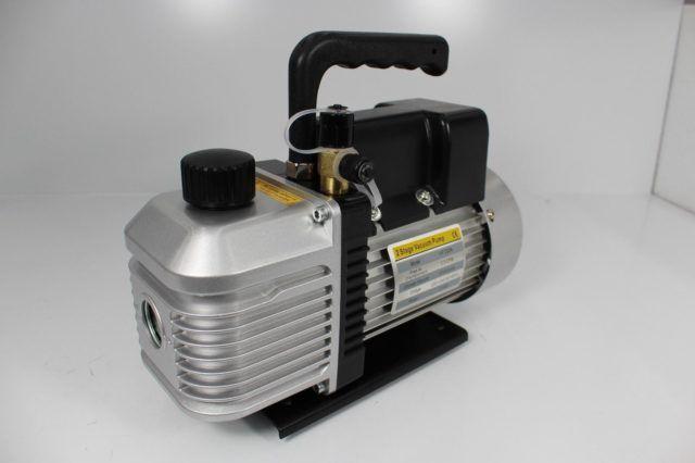 80 Litre HVAC Vacuum Pump (9)