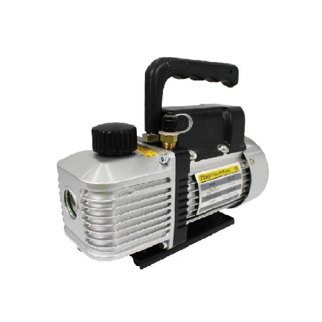 Economical Vacuum Pump 130 L/min