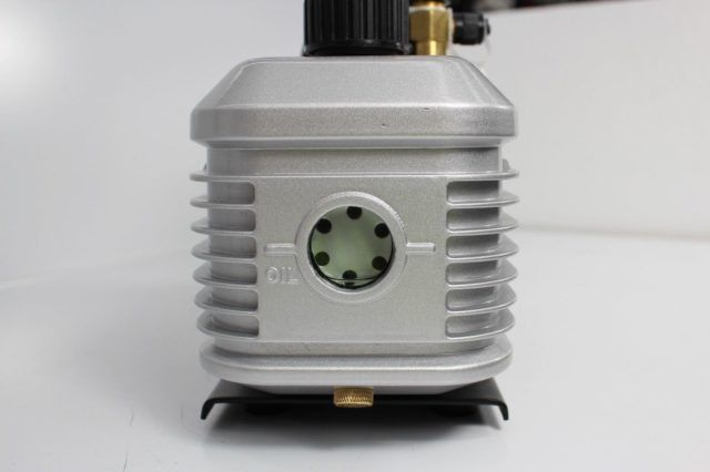 vacuum pump hvac new zealand