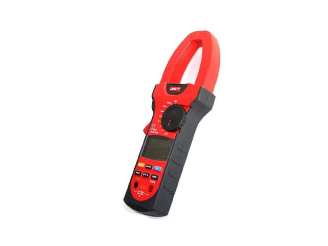 UT209A 1000A AC/DC Clamp Meter 3