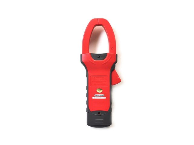 UT209A 1000A AC/DC Clamp Meter 4