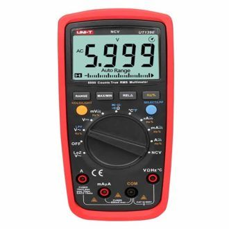 UT139E Multimeter Uni-T