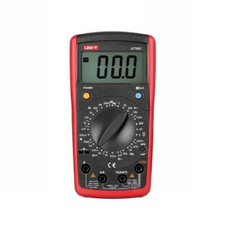 UT39C Modern Digital Multimeter