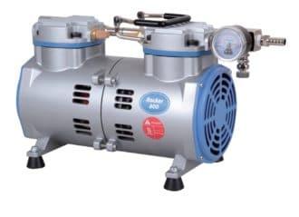Rocker 800 Vacuum Pump Oil Free