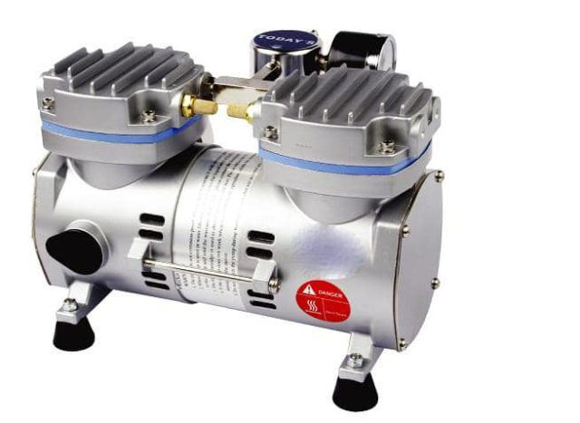 Rocker Series Vacuum Pump