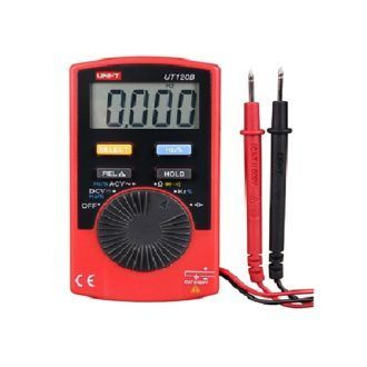 UT120B Pocket Sized Digital Multimeter