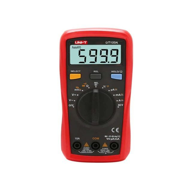 UT133A Multimeter