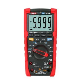 Digital Multimeters