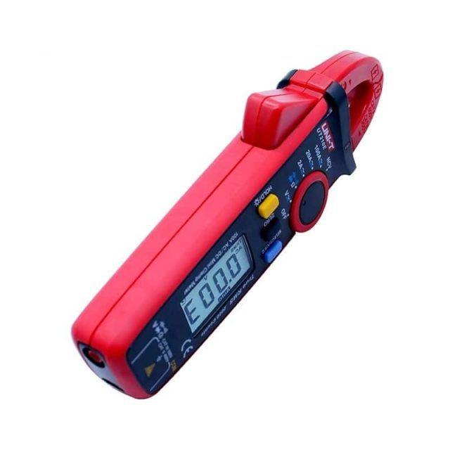UT210E Mini 100A True RMS Digital Clamp Meter (5)