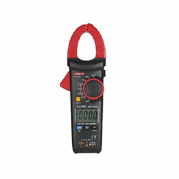 UT213C AC/DC digital clamp meter
