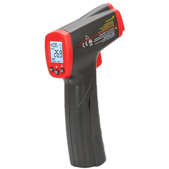 UT300S Infrared Thermometer (2)