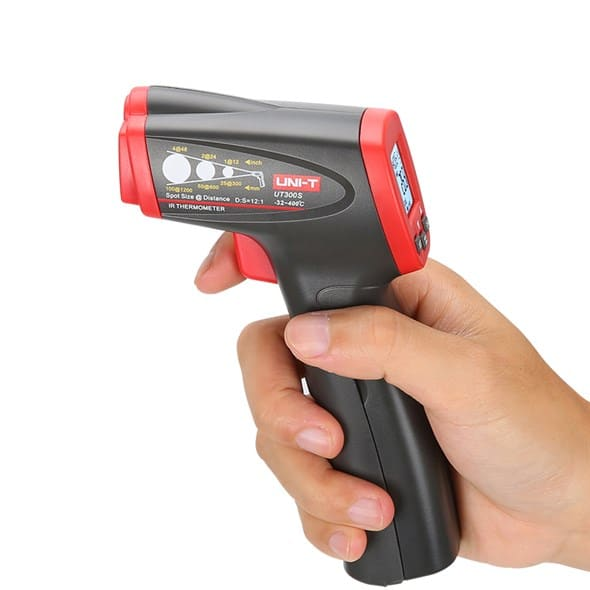 UT300S Infrared Thermometer (3)