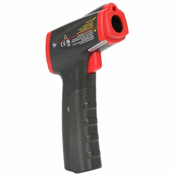 UT300S Infrared Thermometer (4)