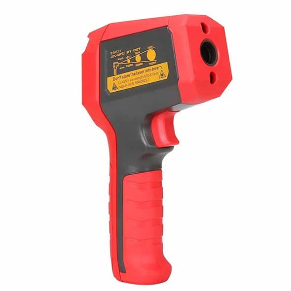 UT309C Professional Infrared Thermometer (1)